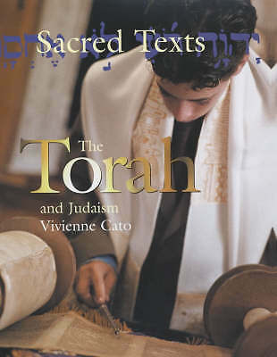 The Torah and Judaism (Sacred Texts) by Cato, Vivienne