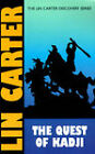 The Quest of Kadji by Lin Carter (Paperback / softback, 1999)