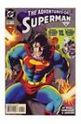 Adventures of Superman #526 (Aug 1995, DC)
