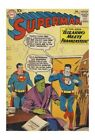 Superman #143 (Feb 1961, DC)