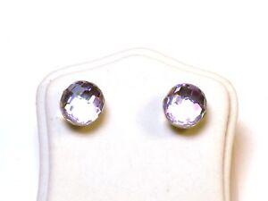 Orecchini-donna-in-argento-925-nichel-free-con-cristallo-sfaccettato-8-mm
