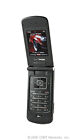 LG VX8600 - Black (Verizon) Cellular Phone