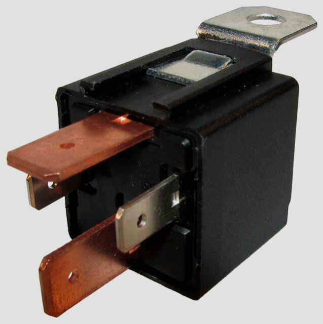 on/off   4  pin   70amp 12volt  relay  heavy  duty  12v