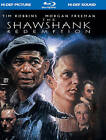 The Shawshank Redemption (Blu-ray Disc, Canadian)