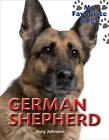 German Shepherd by Jinny Johnson (Hardback, 2013)