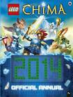 LEGO Legends of Chima Official Annual: 2014 by Penguin Books Ltd (Hardback, 2013)