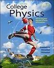 College Physics: With an Integrated Approach to Forces and Kinematics by Alan Giambattista, Robert C. Richardson, Betty Kehl Richardson (Hardback, 2012)