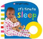 Its Time to Sleep by Priddy Books, Roger Priddy (Board book, 2013)