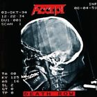 Death Row by Accept (CD, Apr-2013, Music on CD)
