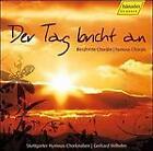 Der Tag bricht an: Famous Chorales (2009)