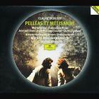 Claude Debussy - Debussy: Pelléas et Mélisande (1992)