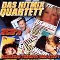Hit Mix Quartett Vol.1 von Various Artists (2010)