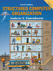 Structured Computer Organization by Andrew S. Tanenbaum (Paperback, 1998)
