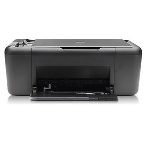 HP-Deskjet-F4480-All-In-One-Inkjet-Printer-CB745A-B1H-New-Other