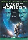 Event Horizon (DVD, 2007, 2-Disc Set)