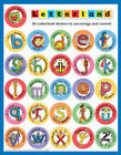Letterland Merit Stickers by Lyn Wendon (Stickers, 2005)