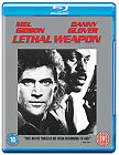 Lethal Weapon (Blu-ray, 2006)
