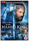 In The Name Of The King (DVD, 2009)