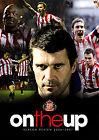 Sunderland FC - On The Up - Season Review 2006/2007 (DVD, 2007, 2-Disc Set)