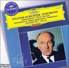 Robert Schumann - Sviatoslav Richter Plays Schumann (1995)