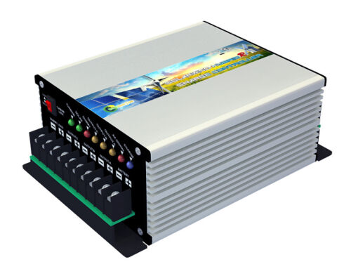 1000W 12V Solar Wind Hybrid Charge Controller for Air-X Apollo Ametek Solar Pane