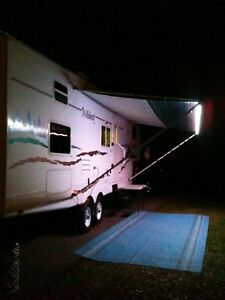 RV Awning Party Lights LED, Remote Control LED USA | eBay