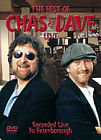 Chas And Dave - The Best Of Live (DVD, 2009)