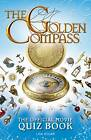 The  Golden Compass  Official Movie Quiz Book by Lisa Regan (Paperback, 2007)