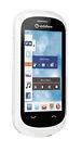 Vodafone 550 - White (Vodafone) Mobile Phone