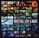 Industrial Light & Magic: Creating the Impossible by Pamela Glintenkamp (Hardback, 2011)