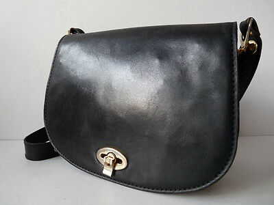 Vintage Harriot Umhängetasche Schultertasche Tasche Damentasche Handtasche