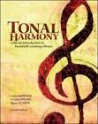Tonal Harmony by Stefan Kostka, Dorothy Payne (Hardback, 2012)