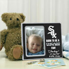 The Memory Company Chicago White Sox Baby Picture Frame - MLBCWS665