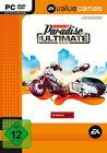 Burnout Paradise: The Ultimate Box (PC, 2010, DVD-Box)