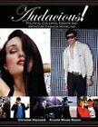Audacious! Political Columns, Essays and Arthouse Fashion Modeling by Krystle Nicole Russin Christian Hartsock (Paperback, 2009)