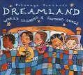 Dreamland von Putumayo Presents,Various Artists (2003)