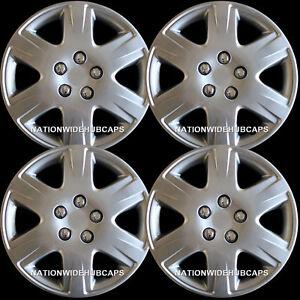 Set-of-4-COROLLA-15-034-New-Full-Wheel-Covers-Rim-Hub-Caps