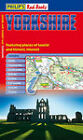 Philip's Red Books Yorkshire by Octopus Publishing Group (Paperback, 2011)