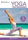 Yoga For Beginners (DVD, 2008)