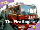 Oxford Reading Tree: Level 1+: More Fireflies A: the Fire Engine by Mary Mackill, Thelma Page, Gill Howell, Liz Miles, Jill Atkins (Paperback, 2008)