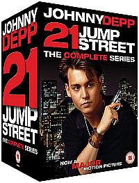 Twenty One Jump Street