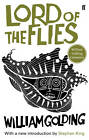 Lord of the Flies: With an Introduction by Stephen King by William Golding (Paperback, 2011)