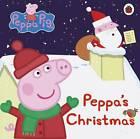 Peppa's Christmas by Penguin Books Ltd (Board book, 2011)
