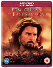 The Last Samurai (HD DVD, 2006)