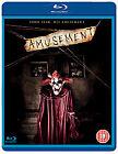 Amusement (Blu-ray, 2009)