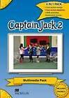 Captain Jack 2 Multimedia Pack by Sandie Mourao, Jill Leighton (DVD, 2012)