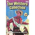 The Western Collection (DVD, 2006, 5-Disc Set, Box Set)