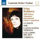 Irina Kulikova: Guitar Laureate (2011)