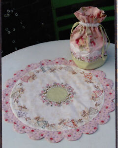PATTERN-My-Angel-Garden-pretty-table-centre-amp-bag-PATTERN