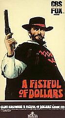 A fistful of dollars online suggest you